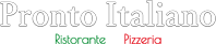 Pronto Italiano